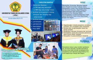 Pendaftaran Mahasiswa Baru TA. 2018/2019