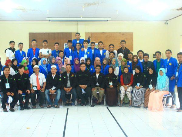 LKMI UTSU Manado 2014