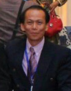 Sambutan Rektor