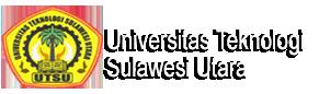 Situs Resmi Universitas Teknologi Sulawesi Utara (UTSU) Manado