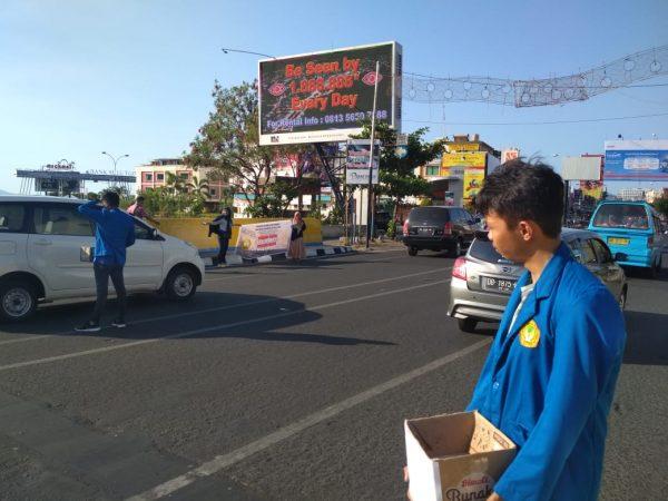 MPA UTSU Galang Dukungan Untuk Korban Bencana Sulteng