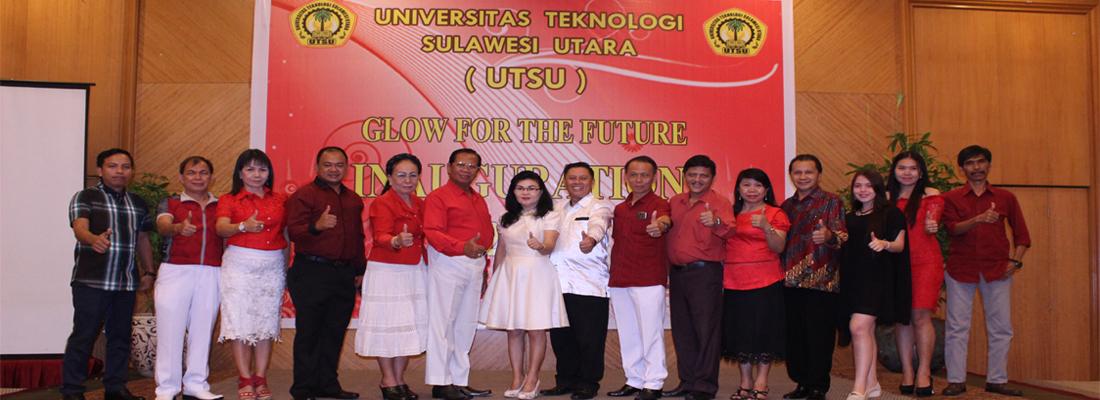 Inagurasi UTSU 2016
